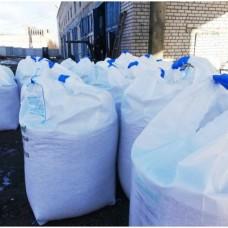 Щебень мраморный в биг-беге (фр. 7-12 мм.) 1 тонна / 1000 кг.