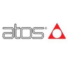 Пропорциональные картриджи управления давлением ATOS / LI*ZO-TERS, AERS