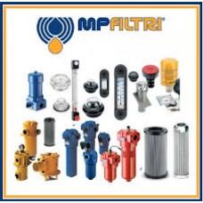 Напорный модульный фильтр DIN 24340/Cetop R 35 H gap 6 / FZM 006 / MP FILTRI