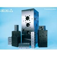 Монтажные плиты ATOS / ВА многосекционные, для ISO 4401 размер 06 и 10