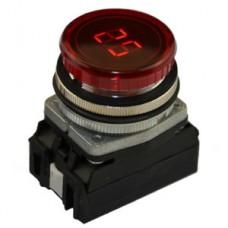 Цифровой индикатор температуры NEF-TEMP PROMET