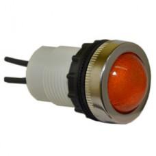 Сигнальная лампочка, световой индикатор D22MP PROMET