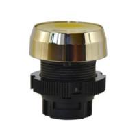 Кнопка управления NEF22-K (цвет желтый) PROMET
