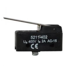 Концевой выключатель 5211-402 PROMET