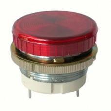 Сигнальная лампочка, световой индикатор D30 PROMET