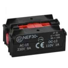 Контактный элемент EF30-2Y PROMET