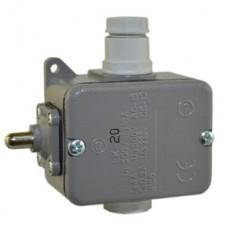 Концевой выключатель LK-10 / LK-20 PROMET