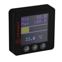Цифровой индикатор (дисплей) температуры MD22-TFT PROMET
