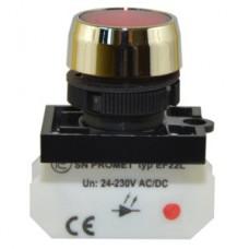 Сигнальная лампочка, световой индикатор NEF22H LD PROMET