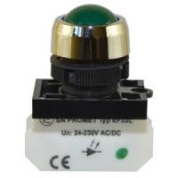 Сигнальная лампочка, световой индикатор NEF22H LDS PROMET