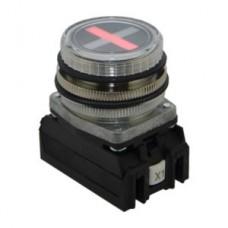 Светодиодный индикатор NEF30 PROMET
