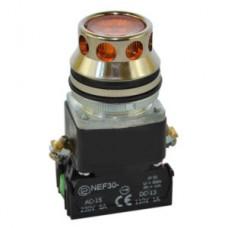 Кнопка управления NEF30-KL PROMET