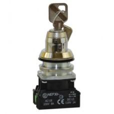 Кнопка управления NEF30-TZ PROMET