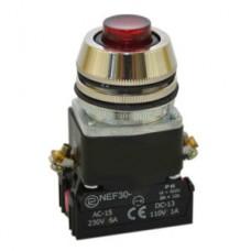 Кнопка управления NEF30-UWL PROMET