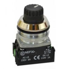 Кнопка управления NEF30-WR PROMET